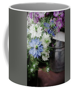 Vintage Touch Coffee Mug