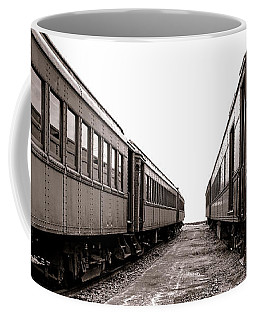 Vintage Travel  Coffee Mug