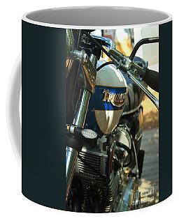 Vintage Triumph  Coffee Mug
