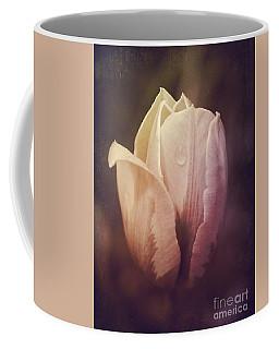 Vintage Tulip Coffee Mug