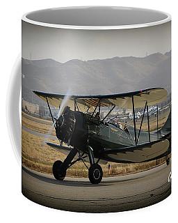 Vintage Two Seater Coffee Mug