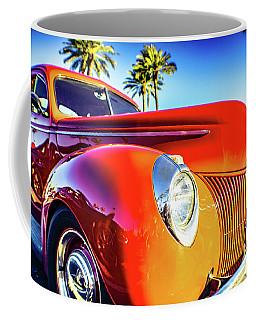Vintage Vibrance Coffee Mug