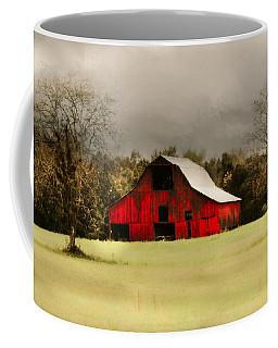 Vintage Vines Coffee Mug