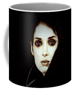 Vintage Winona Ryder Coffee Mug