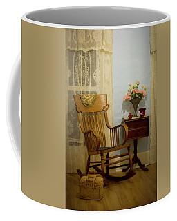 Viola's Room Coffee Mug