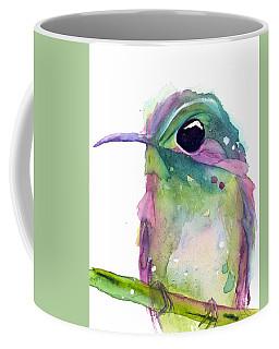 Violet's Rest Coffee Mug