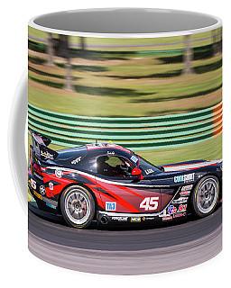 Viper #45 Lux Coffee Mug