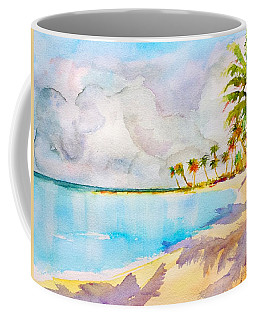 Virgin Clouds Coffee Mug