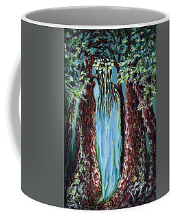 Virgin Forest Coffee Mug