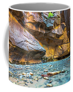 Virgin River Narrows Coffee Mug