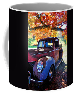 Virginia Beauty Coffee Mug