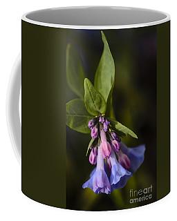 Virginia Bluebells Coffee Mug by Tamara Becker