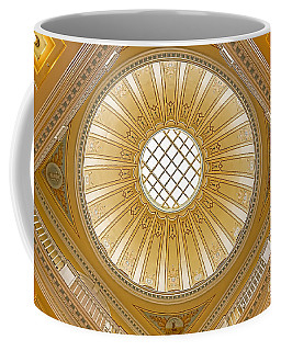 Virginia Capitol - Dome Coffee Mug