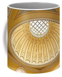 Virginia Capitol - Dome Profile Coffee Mug