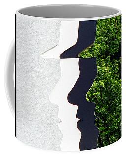 Virginia Highway Workers Monument 3 Coffee Mug
