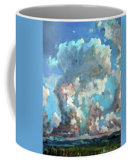 Virginia Sky Coffee Mug