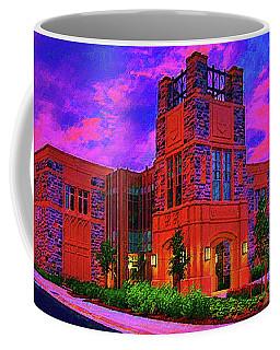 Virginia Tech  Coffee Mug