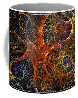 Virile Moment Coffee Mug