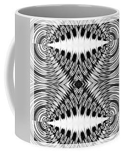 Virtual Illusion-mindset Coffee Mug