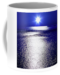 Virtual Sea Coffee Mug