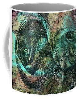 Virulent Germination Coffee Mug
