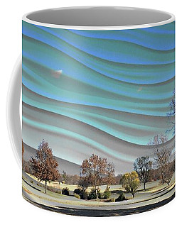 Visible Chill Coffee Mug