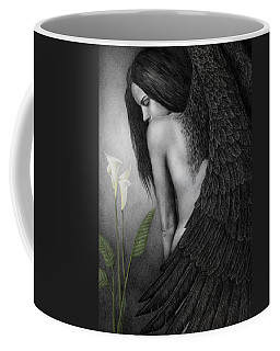 Visible Darkness Coffee Mug