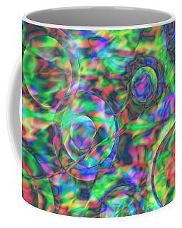 Vision 28 Coffee Mug