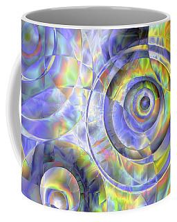 Vision 37 Coffee Mug