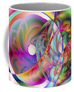 Vision 41 Coffee Mug