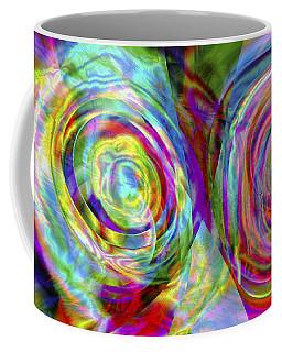Vision 44 Coffee Mug