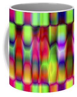 Vision 9 Coffee Mug