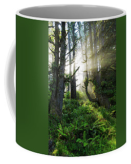 Vision Coffee Mug
