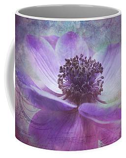 Vision De Violette Coffee Mug
