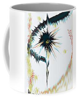 Vision II Coffee Mug