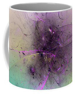 Vision Of The Twelve Goddesses Coffee Mug