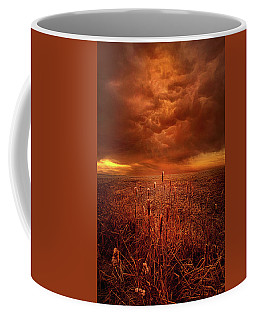 Vision Softly Speaking Coffee Mug