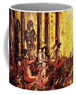 Visionaries Coffee Mug