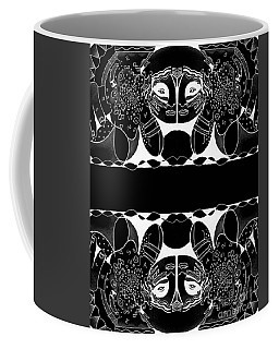 Visions And Reversals Coffee Mug