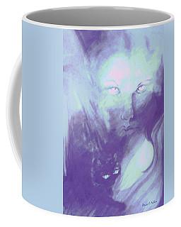 Visions Of The Night Coffee Mug