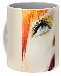 Visionworks Coffee Mug
