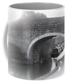Visit To An Old Friend Coffee Mug