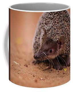 Visit With A Tenrec Coffee Mug