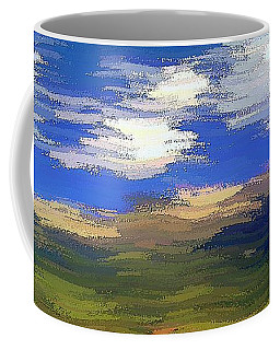 Vista Hills Coffee Mug
