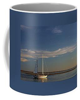 Visual Escape Coffee Mug