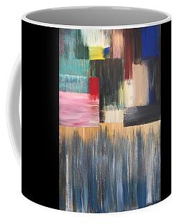 Vital Spark Coffee Mug