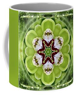 Vitality Of Love Coffee Mug