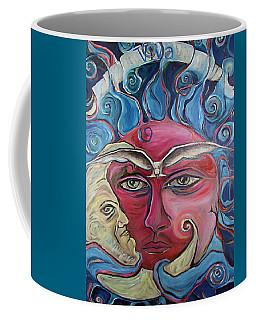 Viva Coffee Mug