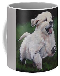 Vivian Coffee Mug