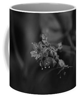 Vividly Gray Coffee Mug